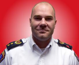 Superviseur aux opérations Urgence Bois-Francs - Jocelyn Grondin